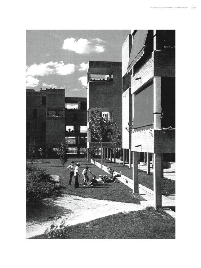 VIVIENDA COLECTIVA EN ESPAÑA. Siglo XX (1929-1992) Biblioteca TC - Preview 42