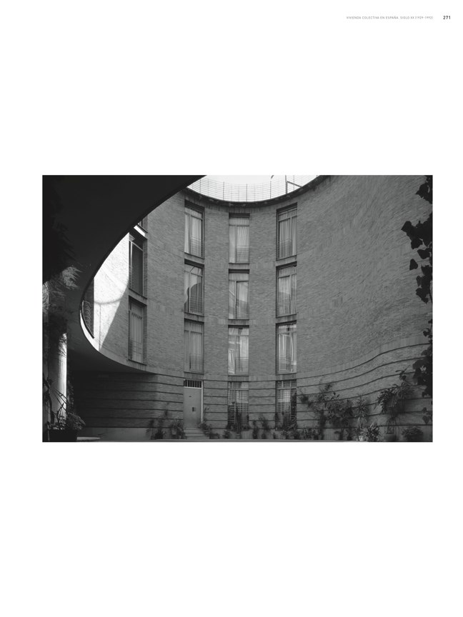 VIVIENDA COLECTIVA EN ESPAÑA. Siglo XX (1929-1992) Biblioteca TC - Preview 44