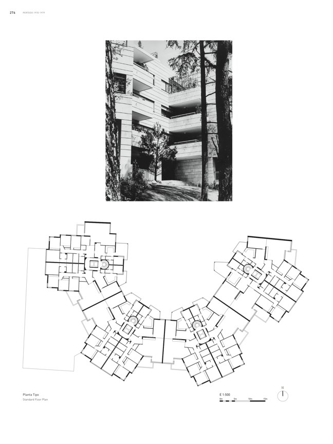 VIVIENDA COLECTIVA EN ESPAÑA. Siglo XX (1929-1992) Biblioteca TC - Preview 46