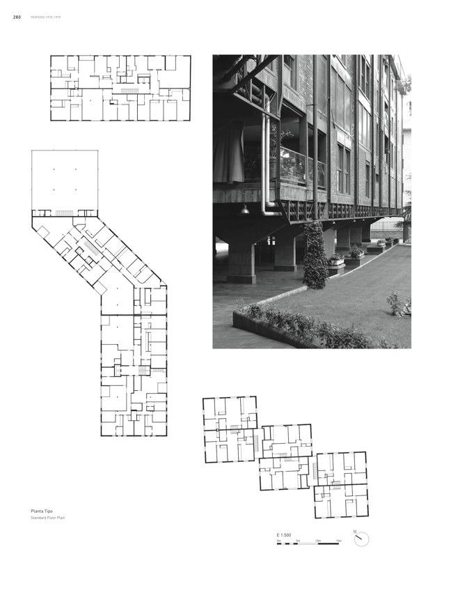 VIVIENDA COLECTIVA EN ESPAÑA. Siglo XX (1929-1992) Biblioteca TC - Preview 47