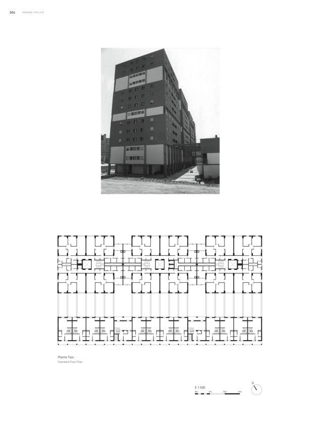 VIVIENDA COLECTIVA EN ESPAÑA. Siglo XX (1929-1992) Biblioteca TC - Preview 51