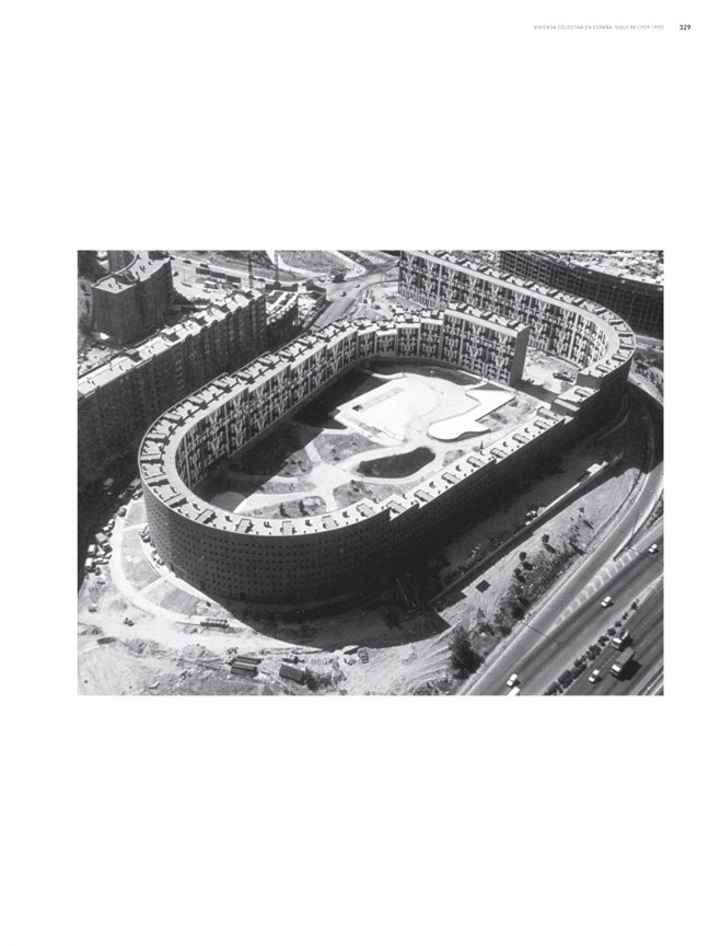 VIVIENDA COLECTIVA EN ESPAÑA. Siglo XX (1929-1992) Biblioteca TC - Preview 54