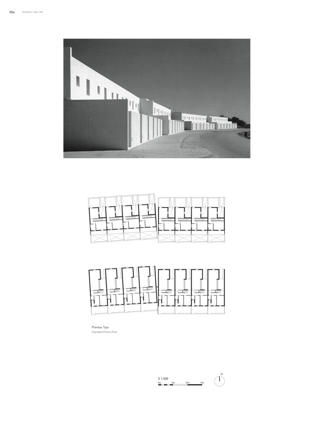 VIVIENDA COLECTIVA EN ESPAÑA. Siglo XX (1929-1992) Biblioteca TC - Preview 57