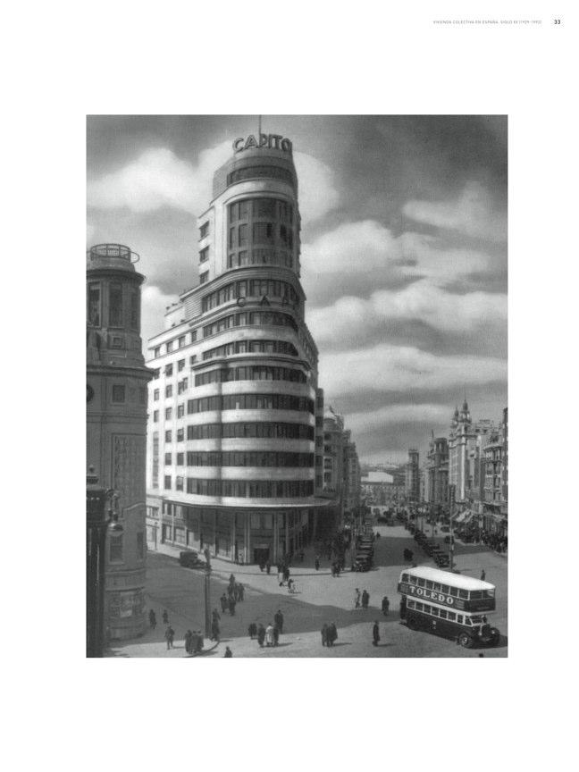 VIVIENDA COLECTIVA EN ESPAÑA. Siglo XX (1929-1992) Biblioteca TC - Preview 7