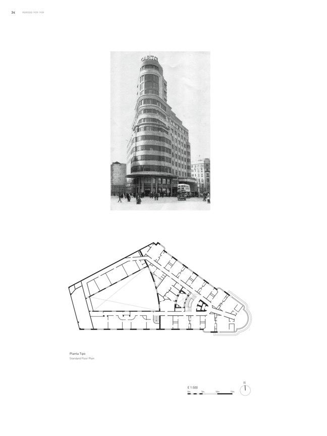 VIVIENDA COLECTIVA EN ESPAÑA. Siglo XX (1929-1992) Biblioteca TC - Preview 8