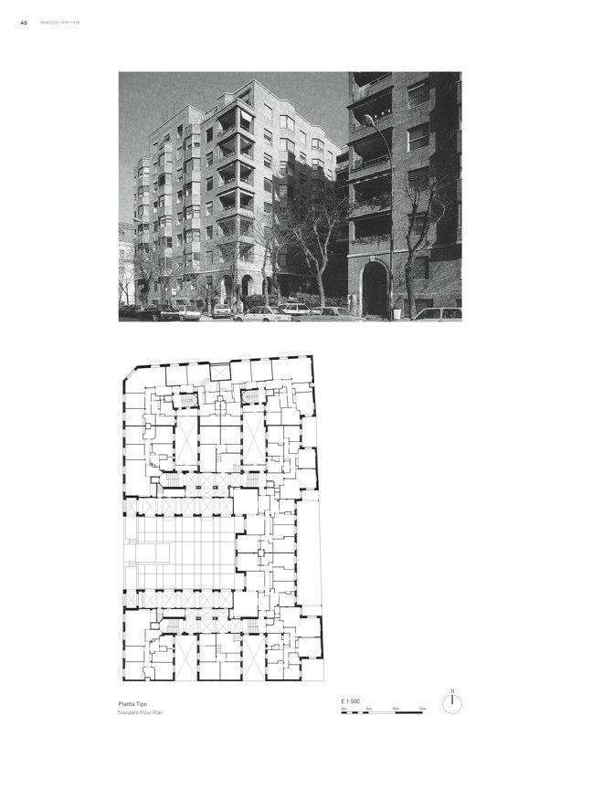 VIVIENDA COLECTIVA EN ESPAÑA. Siglo XX (1929-1992) Biblioteca TC - Preview 9