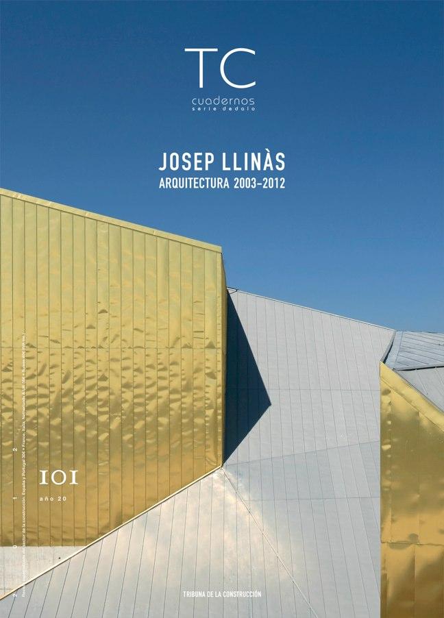 TC Cuadernos 101 Josep Llinàs