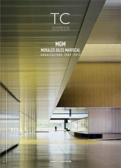 TC Cuadernos 104 MGM MORALES GILES MARISCAL