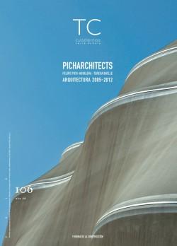 TC Cuadernos 106 PICH ARCHITECTS PICH-AGUILERA-BATLLE