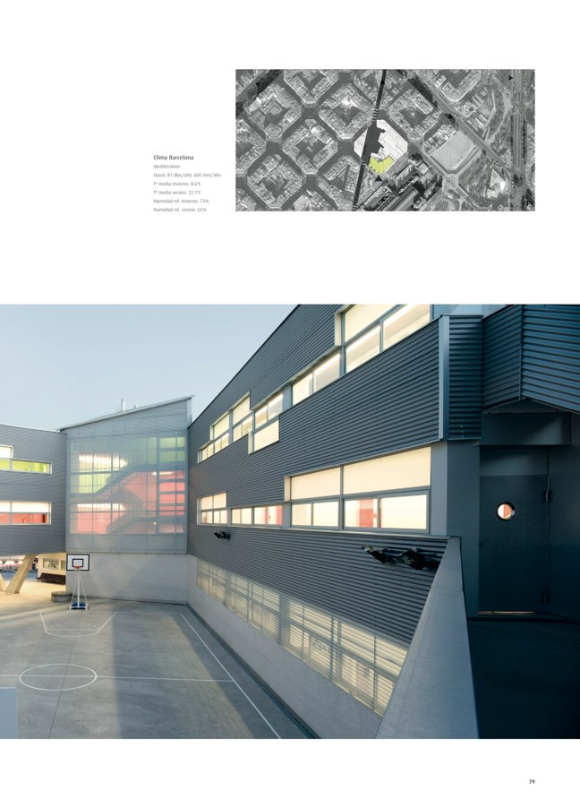 TC Cuadernos 106 PICH ARCHITECTS PICH-AGUILERA-BATLLE - Preview 10