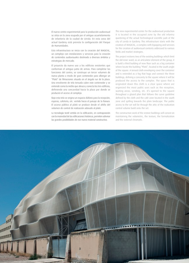 TC Cuadernos 106 PICH ARCHITECTS PICH-AGUILERA-BATLLE - Preview 14