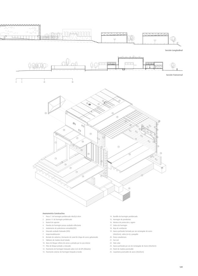 TC Cuadernos 106 PICH ARCHITECTS PICH-AGUILERA-BATLLE - Preview 18