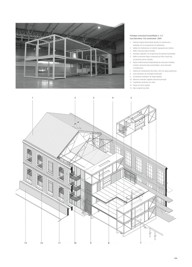TC Cuadernos 106 PICH ARCHITECTS PICH-AGUILERA-BATLLE - Preview 22