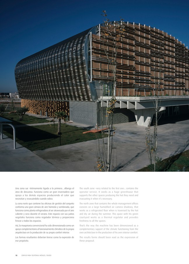 TC Cuadernos 106 PICH ARCHITECTS PICH-AGUILERA-BATLLE - Preview 3