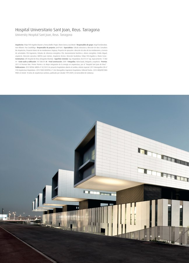 TC Cuadernos 106 PICH ARCHITECTS PICH-AGUILERA-BATLLE - Preview 5