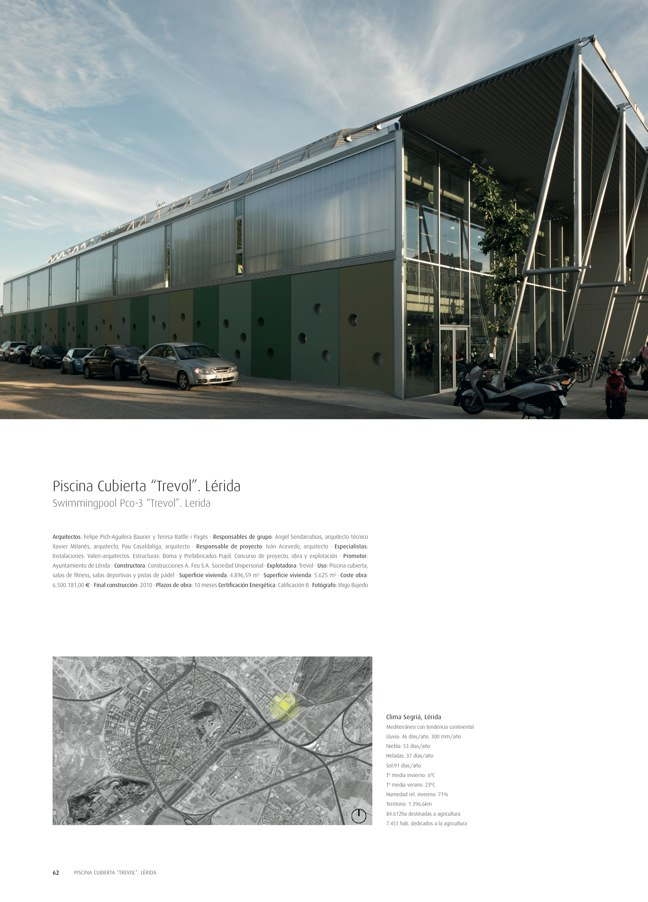 TC Cuadernos 106 PICH ARCHITECTS PICH-AGUILERA-BATLLE - Preview 8