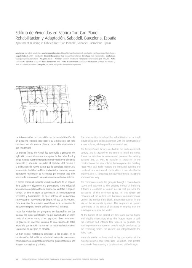 TC Cuadernos 107-108 CRUZ Y ORTIZ ARQUITECTOS - Preview 17