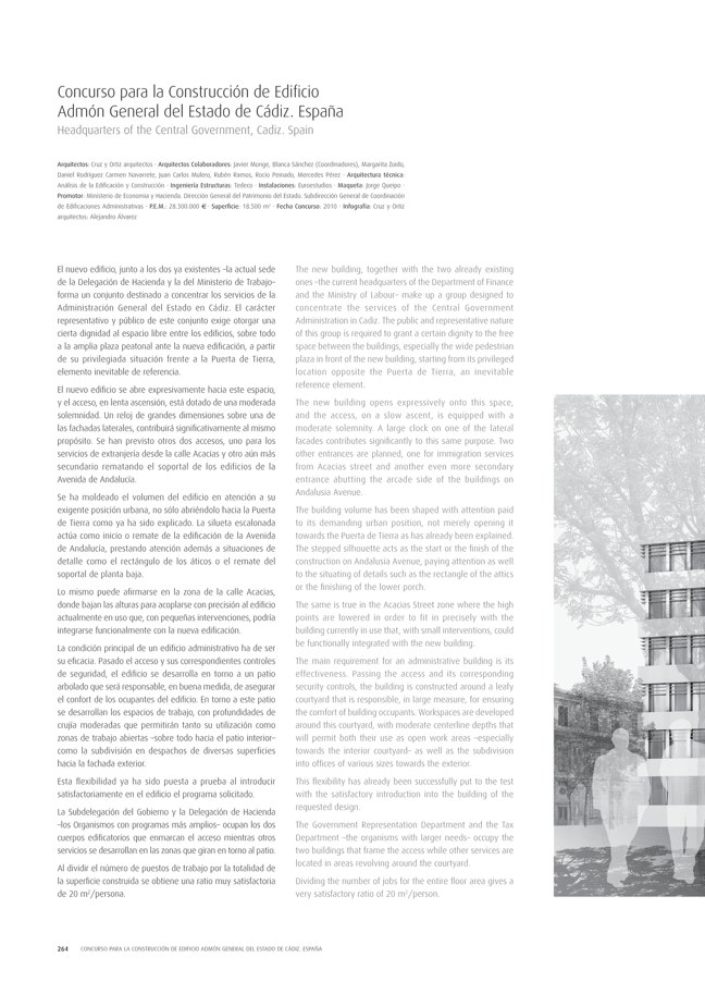 TC Cuadernos 107-108 CRUZ Y ORTIZ ARQUITECTOS - Preview 48