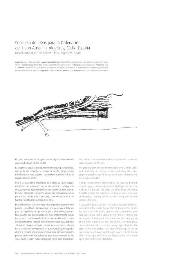 TC Cuadernos 107-108 CRUZ Y ORTIZ ARQUITECTOS - Preview 50