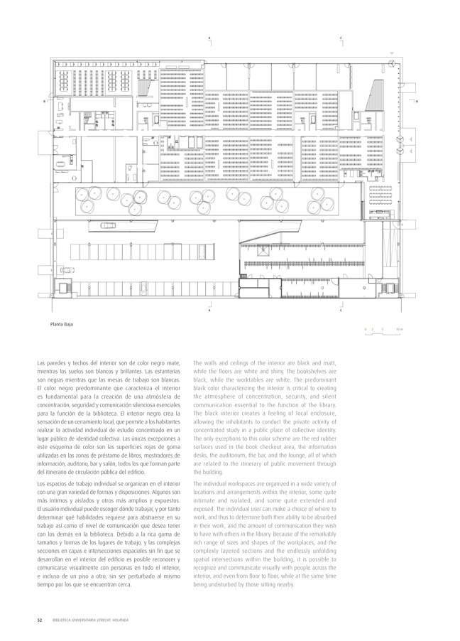 TC Cuadernos 109-110 Wiel Arets Architects - Preview 10