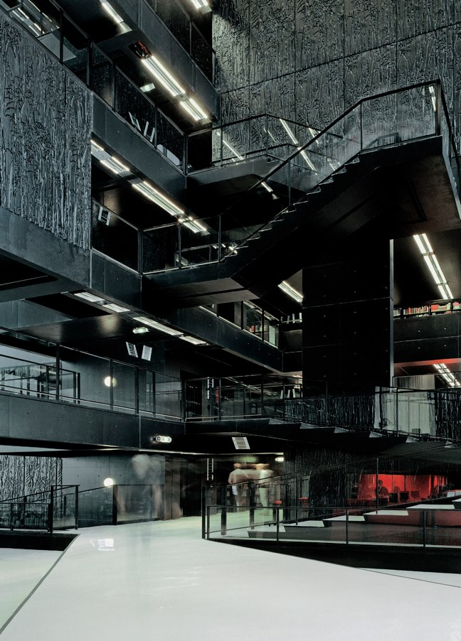 TC Cuadernos 109-110 Wiel Arets Architects - Preview 15