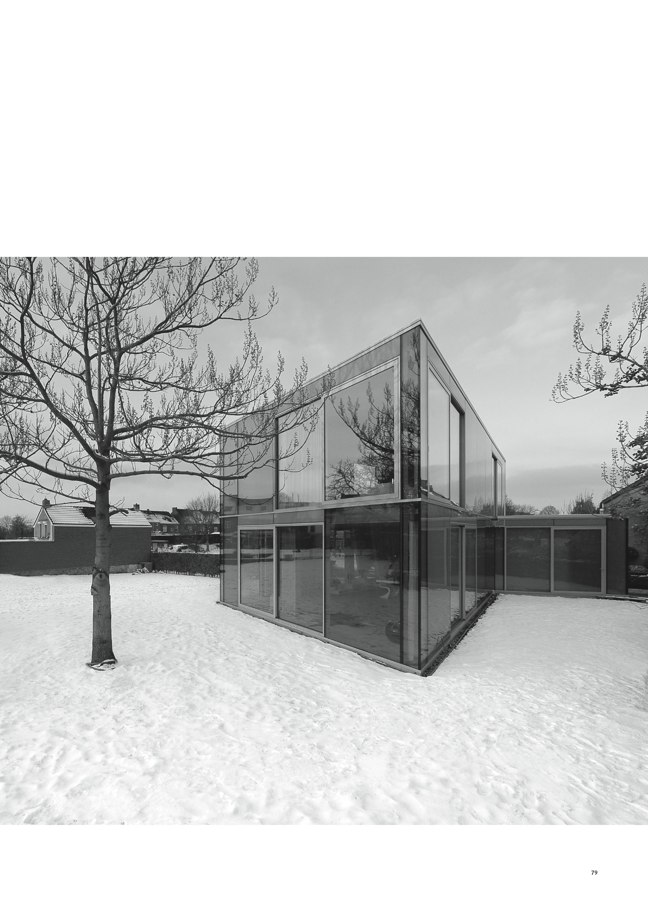 TC Cuadernos 109-110 Wiel Arets Architects - Preview 19