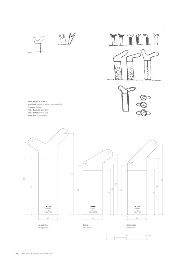 TC Cuadernos 109-110 Wiel Arets Architects - Preview 24
