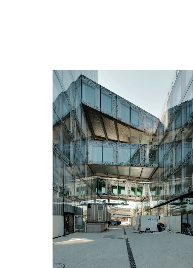 TC Cuadernos 109-110 Wiel Arets Architects - Preview 26