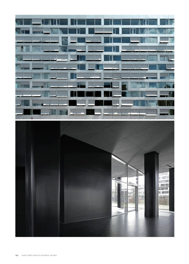 TC Cuadernos 109-110 Wiel Arets Architects - Preview 28