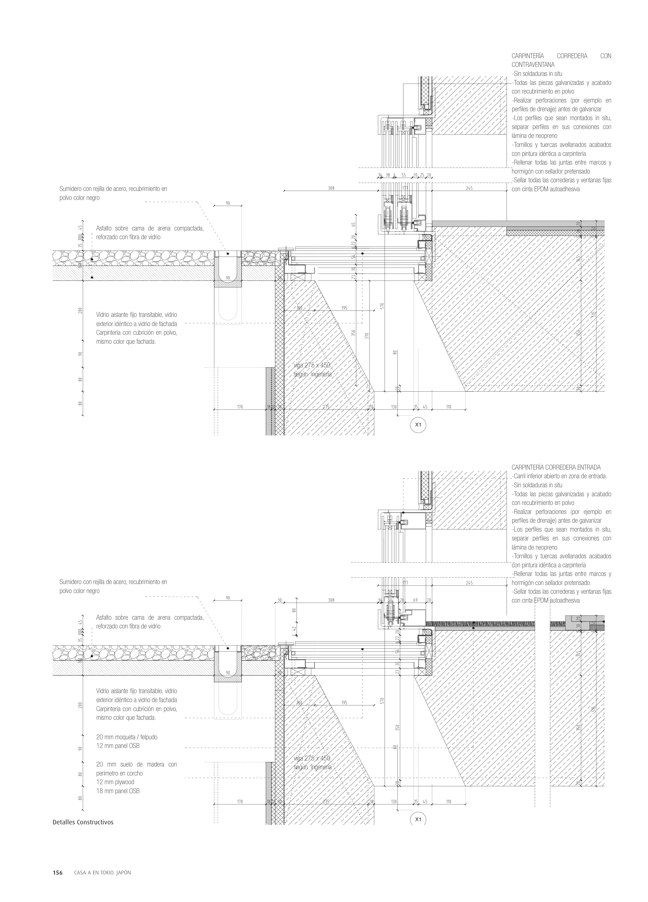 TC Cuadernos 109-110 Wiel Arets Architects - Preview 30