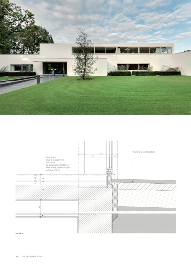TC Cuadernos 109-110 Wiel Arets Architects - Preview 32