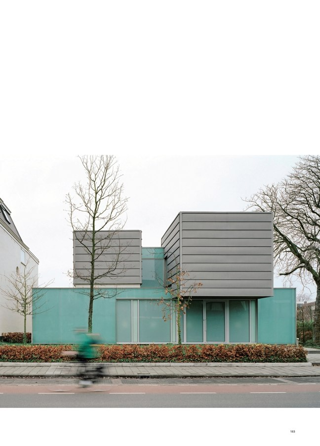 TC Cuadernos 109-110 Wiel Arets Architects - Preview 35