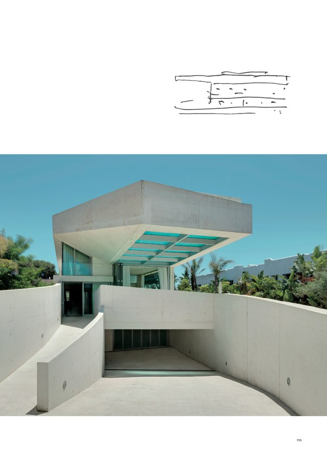TC Cuadernos 109-110 Wiel Arets Architects - Preview 38