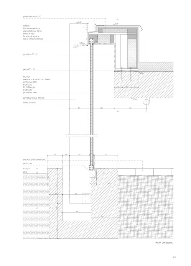 TC Cuadernos 109-110 Wiel Arets Architects - Preview 44