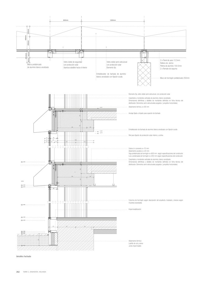 TC Cuadernos 109-110 Wiel Arets Architects - Preview 47
