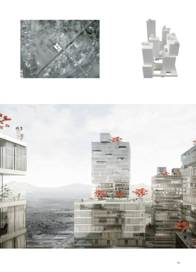 TC Cuadernos 109-110 Wiel Arets Architects - Preview 51
