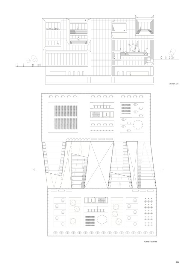 TC Cuadernos 109-110 Wiel Arets Architects - Preview 55