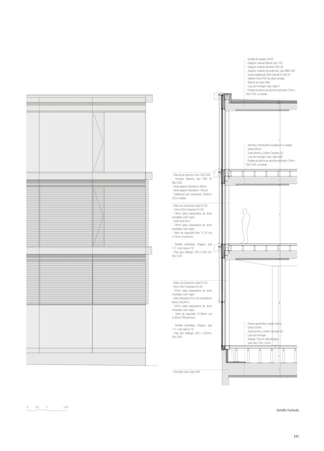 TC Cuadernos 109-110 Wiel Arets Architects - Preview 60