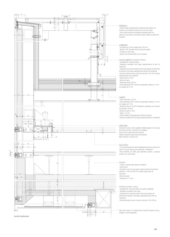 TC Cuadernos 109-110 Wiel Arets Architects - Preview 62