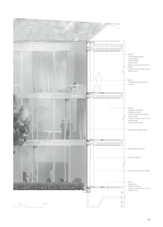 TC Cuadernos 109-110 Wiel Arets Architects - Preview 66