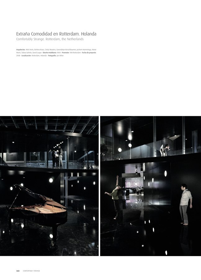 TC Cuadernos 109-110 Wiel Arets Architects - Preview 67