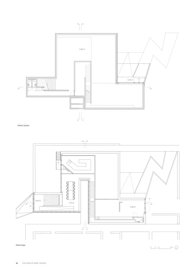TC Cuadernos 109-110 Wiel Arets Architects - Preview 8