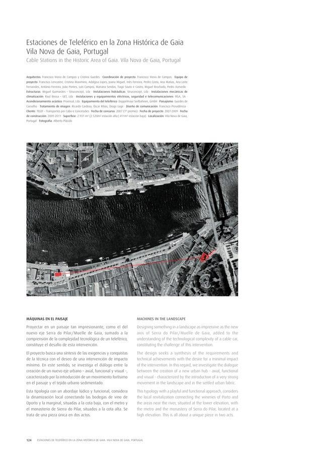 TC Cuadernos 111 MENOS É MAIS. FRANCISCO VIEIRA DE CAMPOS & CRISTINA GUEDES - Preview 27
