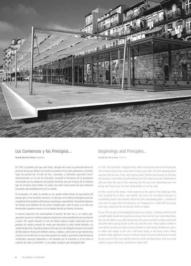 TC Cuadernos 111 MENOS É MAIS. FRANCISCO VIEIRA DE CAMPOS & CRISTINA GUEDES - Preview 2