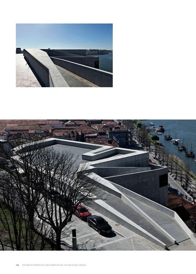 TC Cuadernos 111 MENOS É MAIS. FRANCISCO VIEIRA DE CAMPOS & CRISTINA GUEDES - Preview 32