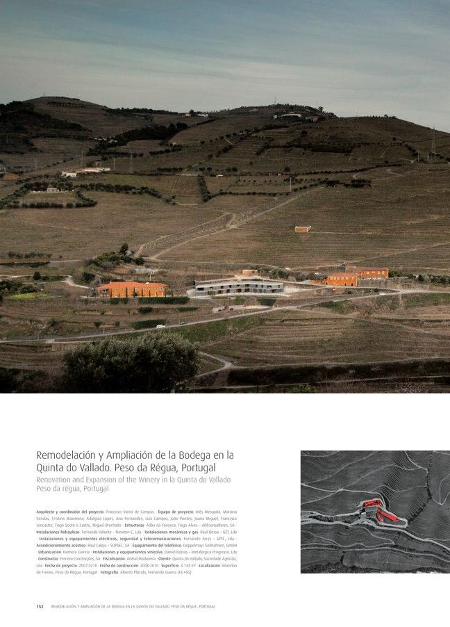 TC Cuadernos 111 MENOS É MAIS. FRANCISCO VIEIRA DE CAMPOS & CRISTINA GUEDES - Preview 33