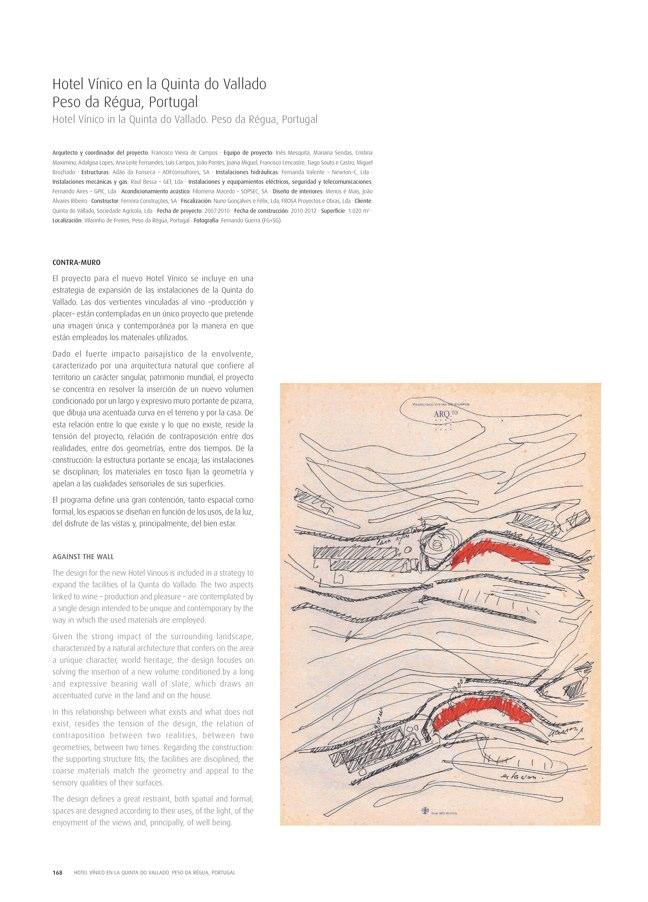 TC Cuadernos 111 MENOS É MAIS. FRANCISCO VIEIRA DE CAMPOS & CRISTINA GUEDES - Preview 36