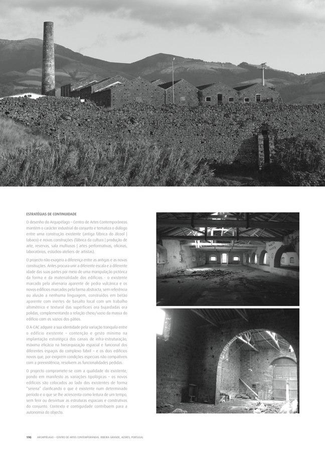 TC Cuadernos 111 MENOS É MAIS. FRANCISCO VIEIRA DE CAMPOS & CRISTINA GUEDES - Preview 41
