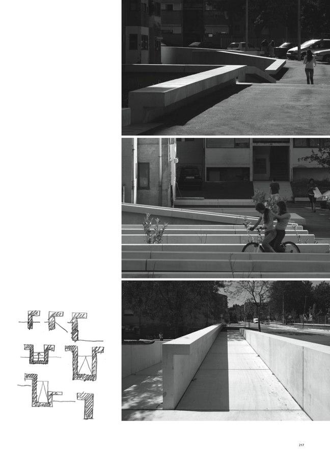 TC Cuadernos 111 MENOS É MAIS. FRANCISCO VIEIRA DE CAMPOS & CRISTINA GUEDES - Preview 43