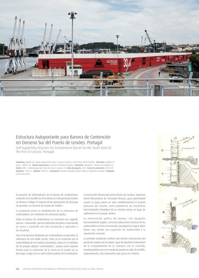 TC Cuadernos 111 MENOS É MAIS. FRANCISCO VIEIRA DE CAMPOS & CRISTINA GUEDES - Preview 44
